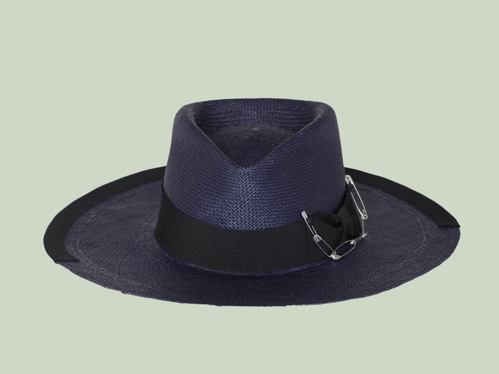 Panama Summer Hat