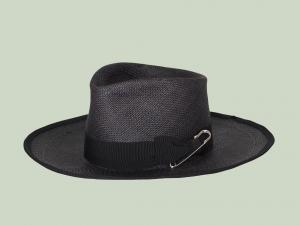 Minimalist Summer Hat