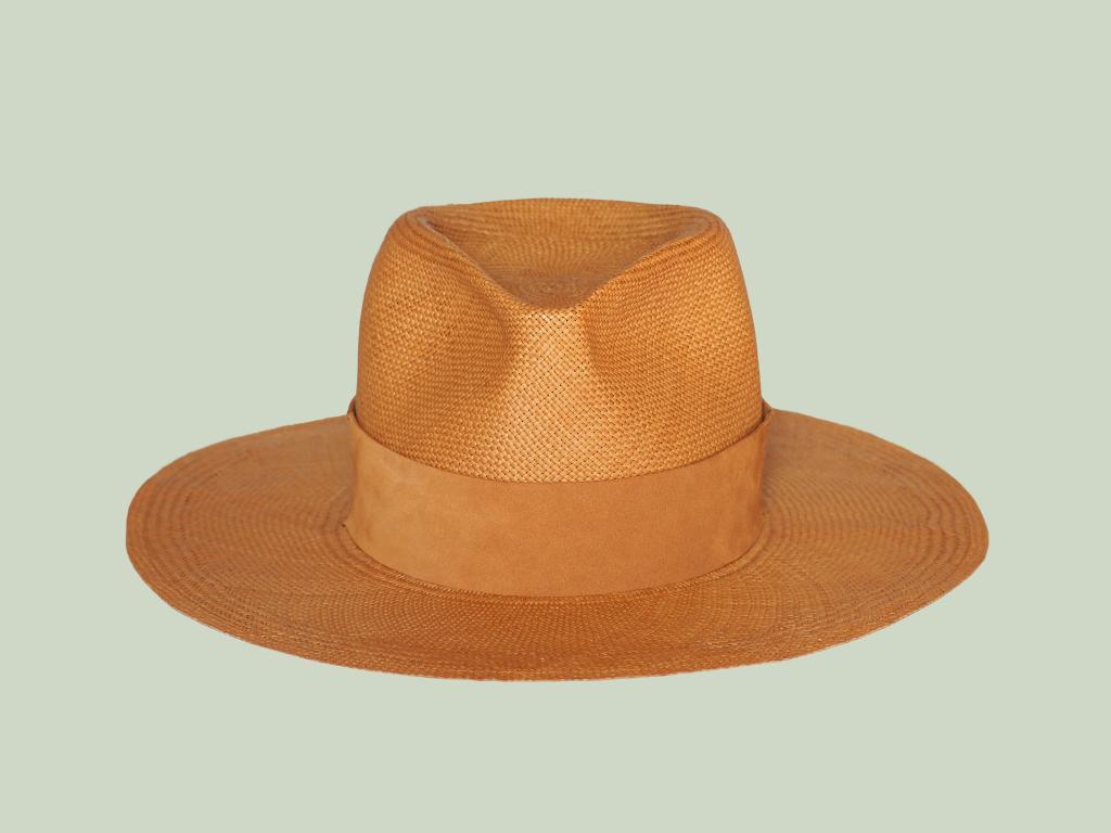 Summer Wilde brim hats